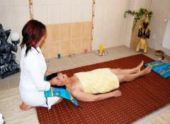 Thai Massage in Franzensbad